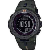 Pro Trek Solar Atomic PRW3100Y-3 Smart Watch