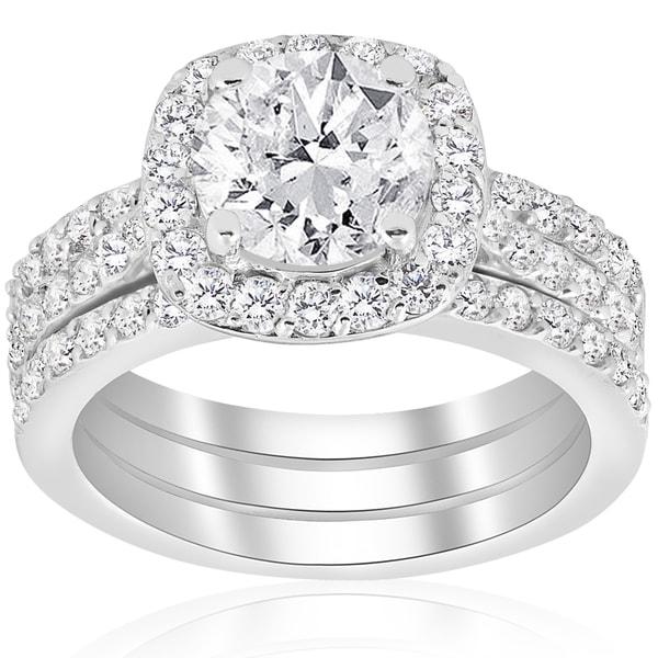 Jewelers Club Diamond Ring