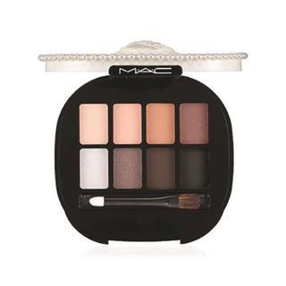 MAC Keepsakes Collection Smoky Eyes Eyeshadow Palette