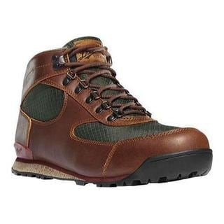 Shop Men S Danner Jag 4 5in Hiking Boot Barley Full Grain