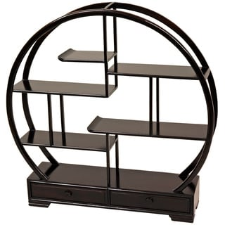 Rosewood Mingei Display Stand (China)