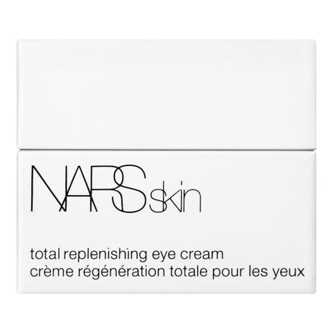 NARS Total Reflenishing 0.52-ounce Eye Cream