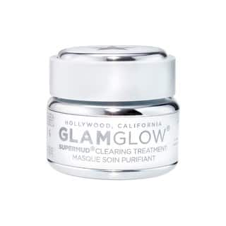 GlamgGlow SuperMud 1.7-ounce Clearing Treatment|https://ak1.ostkcdn.com/images/products/14616589/P21158918.jpg?impolicy=medium