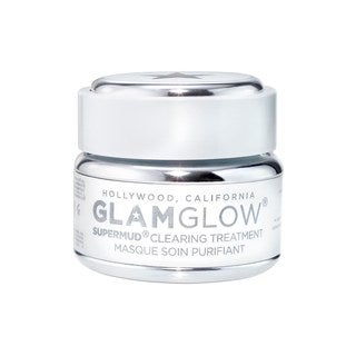 GlamGlow SuperMud 1.7-ounce Clearing Treatment
