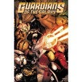 Guardians of the Galaxy 4 (Hardcover)