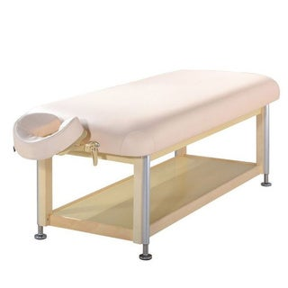 Master Massage 30-inch Sheldon Hydraulic Stationary Massage Table