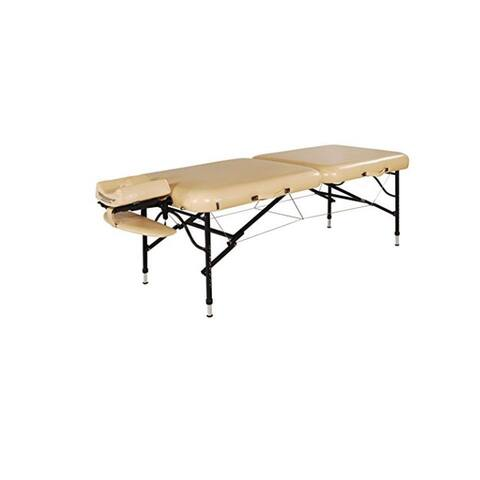 Master Massage ProAir 30-inch Aluminum Lightweight Portable Massage Table