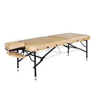 Master Massage ProAir 30-inch Aluminum Lightweight Portable Massage Table