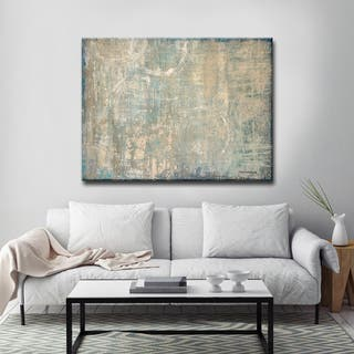 Ready2HangArt Abstract Canvas Art 'Timeless' by Norman Wyatt, Jr.|https://ak1.ostkcdn.com/images/products/14626734/P21167779.jpg?impolicy=medium