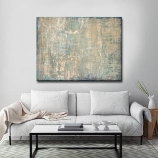 Ready2HangArt Abstract Canvas Art 'Timeless' by Norman Wyatt, Jr.|https://ak1.ostkcdn.com/images/products/14626734/P21167779.jpg?impolicy=medium