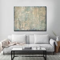 The Gray Barn 'Timeless' Gallery Wrapped Canvas