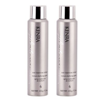 Kenra Platinum 5.3-ounce Dry Texture Spray (Pack of 2)