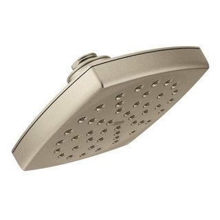 Moen Voss Brushed Nickel 1-function Spray Showerhead