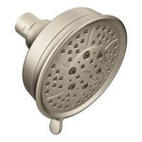 Moen Brushed Nickel Showerhead 3638BN