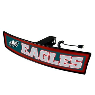 Fanmats NFL Philadelphia Eagles Light-up Hitch Cover