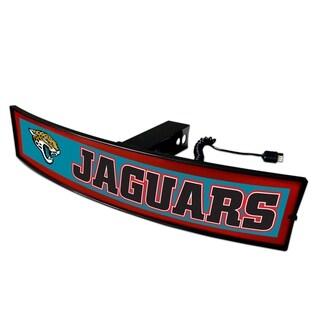 NFL - Jacksonville Jaguars Light Up Hitch Cover