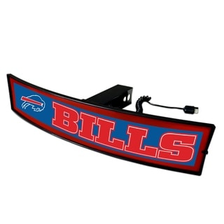 NFL Buffalo Bills Light-up Hitch Cover
