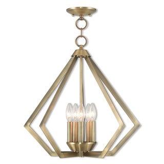 Livex Lighting Prism 5-light Pendant