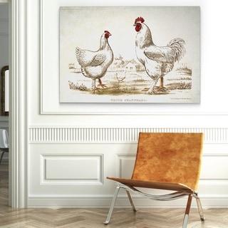 Chicken Sketch II