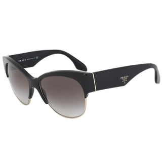 Prada Butterfly PR11RS 1AB0A7 Women's