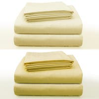 Super Soft Deep Pocket Sheet Set