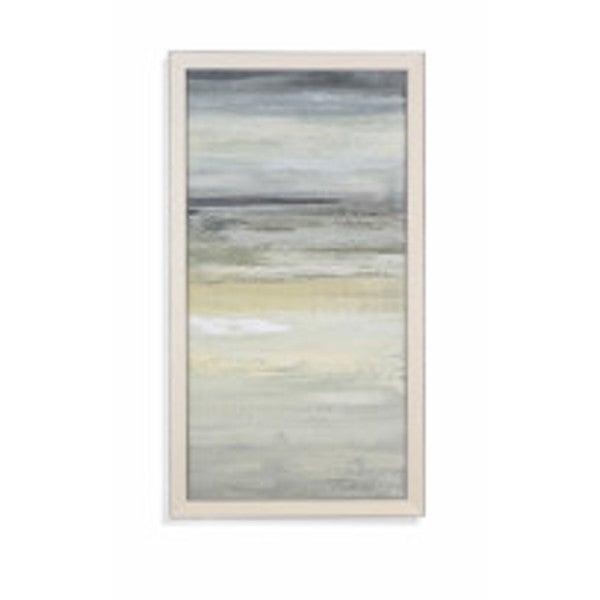 Bassett Mirror Company \'Softy\' Framed Wall Art - Free Shipping Today ...