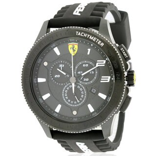 Ferrari Scuderia Men's XX Watch