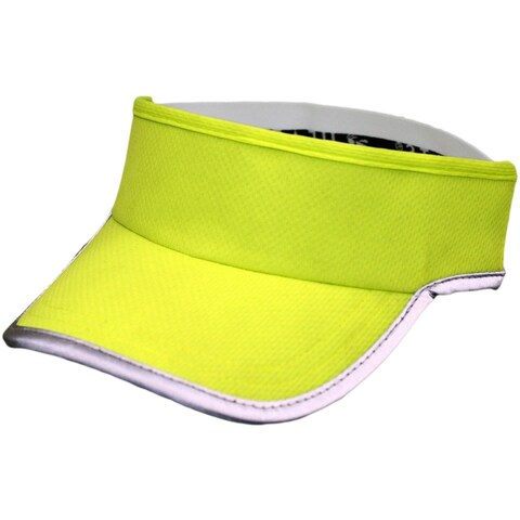 Headsweats Unisex Supervisor Yellow Visor