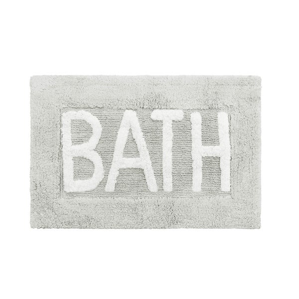 Jean Pierre Cotton BATH 21 x 34 in. Rug