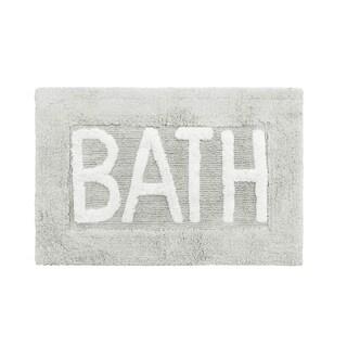 Jean Pierre Cotton BATH 21 x 34 in. Rug