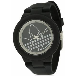 Adidas Aberdeen Women's ADH3048 Silicone Watch|https://ak1.ostkcdn.com/images/products/14628066/P21168922.jpg?impolicy=medium