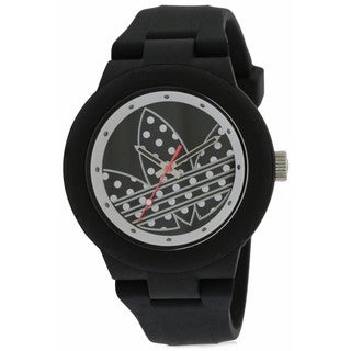 Adidas Women's Aberdeen Silicone Watch