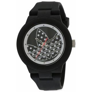 Adidas Women's Aberdeen Silicone Watch|https://ak1.ostkcdn.com/images/products/14628071/P21168926.jpg?impolicy=medium