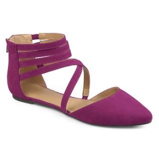 Purple Women s Shoes  518cbcbaf