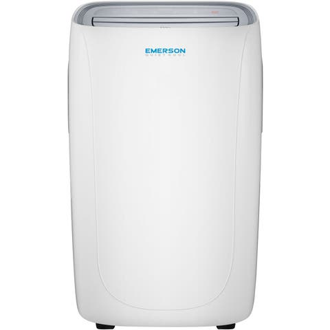 Emerson Quiet Kool 10,000 BTU Portable Air Conditioner with Remote Control