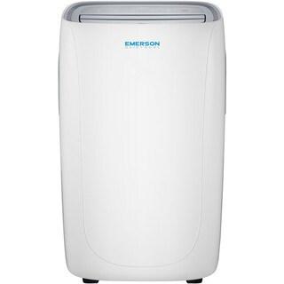 Emerson Quiet Kool 10,000 BTU Portable Air Conditioner with Remote Control