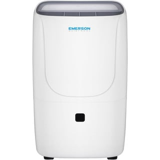 Emerson Quiet Kool 50-Pint Dehumidifier