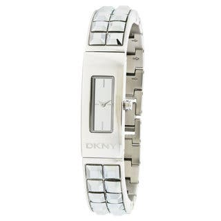 DKNY Ladies' NY2227 Beekman Stainless-steel Watch|https://ak1.ostkcdn.com/images/products/14628164/P21168993.jpg?impolicy=medium