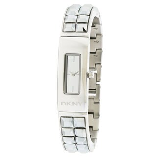 DKNY Ladies' NY2227 Beekman Stainless-steel Watch