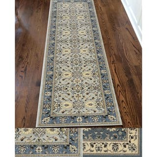 Admire Home Living Artisan Oriental Area Rug (2'2 x 7'7)|https://ak1.ostkcdn.com/images/products/14628183/P21169000.jpg?impolicy=medium