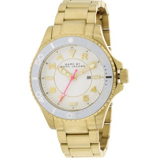 Marc By Marc Jacobs Ladies' MBM3408 Dizz Sport Watch