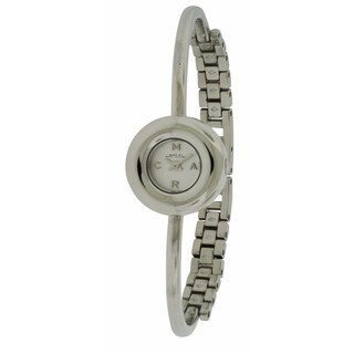 Marc by Marc Jacobs Women's MBM3433 Dinky Donut Watch|https://ak1.ostkcdn.com/images/products/14628457/P21169274.jpg?_ostk_perf_=percv&impolicy=medium