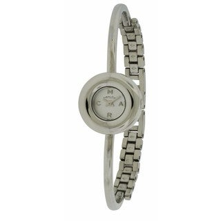 Marc by Marc Jacobs Women's MBM3433 Dinky Donut Watch
