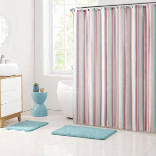 Clairebella Cabana Stripe 15-piece Bath Set
