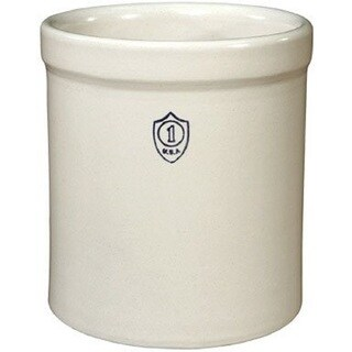 Ohio Stoneware 4 Gallon Preserving Crock