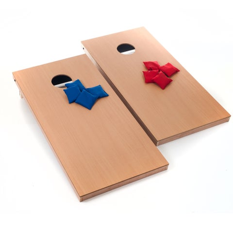 Trademark Games Official Size Cornhole Game