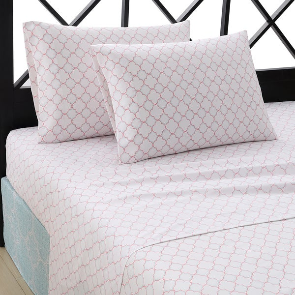 Barrington Microfiber Sheet Set