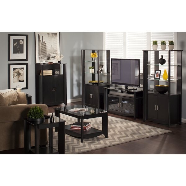 Shop Aero 56 Inch Tv Stand Coffee Table End Tables And Storage