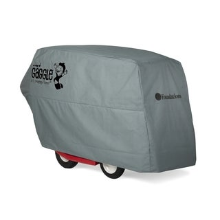Gaggle 6 Graphite Weatherproof Buggy Cover