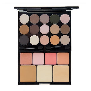 NYX Butt Naked Turn The Other Cheek Palette
